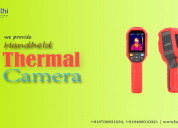 Handheld thermal cameras in hyderabad