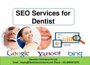 Seo for dentist
