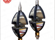Copper lightning arrester manufacturer