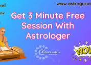 Get solutions for every problem with free astrolog