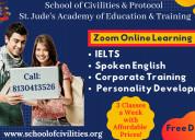 Best spoken english institute in gurgaon