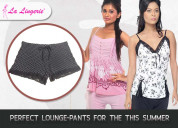 Choose daily-wear collection for ultimate summer