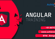 Best angular development training institute in ban