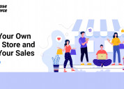 Create your own onlinemarketplace-purchasecommerce
