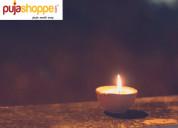 Celebrate the jyeshtha purnima with pujashoppe