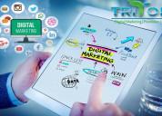 best digital marketing company in kolkata - triton