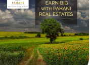 Pahani-best real estate agency to buy or sell land