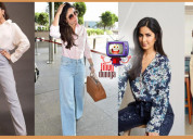 Latest fashion and style news   celebrity fashion