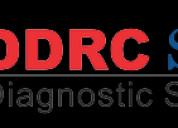 Ddrc srl pathology lab services - radiology test