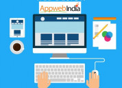 Website designing and development copmany in delhi