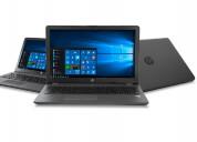 Dell refurbished laptop
