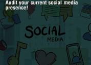 Best social media marketing company in gurgaon