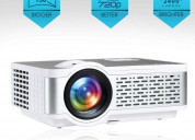 Best egate i9 led hd projector
