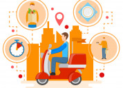 Best food delivery mobile app development company