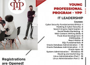 Young professional program – it leadership live on