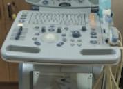 Ge logiq p5 ultrasound machine