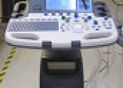 Ge logiq s7 ultrasound machine