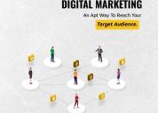 Best digital marketing agency in hyderabad| krv
