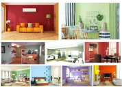 Home painting contractors bangalore
