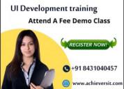 Angularjs developing training