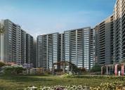 Godrej nurture sector 150- pollution free homes in