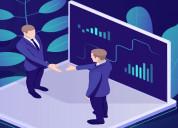 Virtual agm - online virtual meeting services