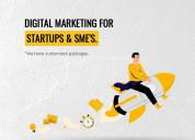 Best  digital marketing services in hyderabad| krv