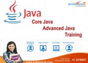 Java development training