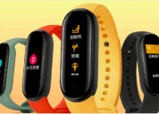 Mi band 5 launched: the best fitness tracker just