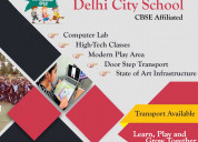 Best cbse school near delhi in 2020
