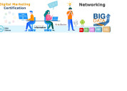 Digital marketing course -networking certification