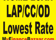 Loans insurance and taxation at lowest rates