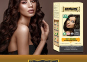 Indus valley permanent botanical hair color