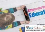 Digital language lab software, hyderabad / ell