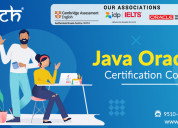 Oracle java 8 certification | limited time discoun