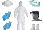 6 in 1 ppe kit manufacturers in delhi