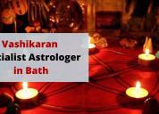 Vashikaran specialist  astrologer in bath -pandit