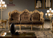 Get designer and luxury sofa sets