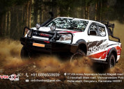 Best 4×4 modifications in bangalore