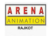 web design training in rajkot - arena animation