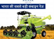 Best harvester combine for you