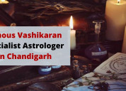 Vashikaran specialist astrologer in chandigarh -pa