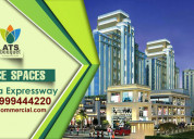 Ats bouquet noida, ats bouquet shops rent