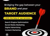Top 10 internet marketing companies in delhi