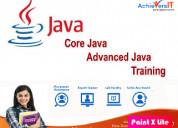 Best java training institute in bangalore