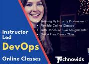 Aws devops online training institute