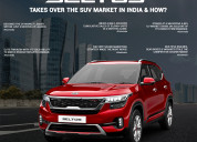 The most trusted and authorized kia showroom in hy