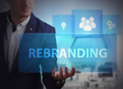Brand provoke rebranding agency