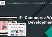 Zinavo ecommerce websitedevelopment company