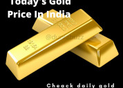 Today gold price in india | banglore | kerala